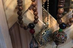 Buy Now: Artisan Handmade Jewelry  msrp $3500