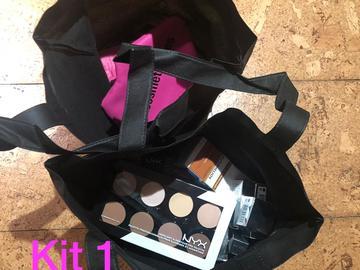 Venta: Super kit de maquillaje
