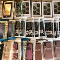 Buy Now: Mixed Lot of Phone and Tablet Cases