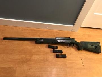 Selling: UTG Gen5 Sniper Rifle