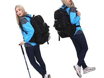Buy Now: Only $4.65/Unit -  Waterproof Travel Backpack Liquidation