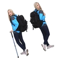 Buy Now: (128) x Size 45L + (62) x Size 60L - Waterproof Travel Backpack