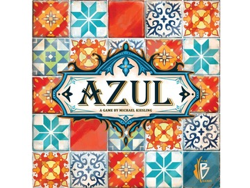 Renting out - Deposit: Azul
