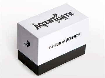 Renting out - Deposit: Accentuate