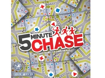 Renting out - Deposit: 5 Minute Chase
