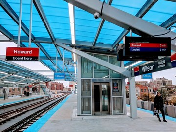 Daily Rentals: Evanston IL, Park near Transportation Hubs, Entertainment & Parks