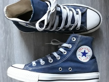 Selling: Converse All Star Shoes