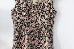 Buy Now: Plus Size Floral Mini Midi Dress Boho Summer Spring Dress