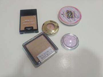 Venta: Pack rostro + sombra HYM