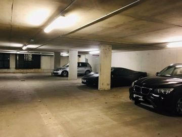 Monthly Rentals (Owner approval required): London UK, Underground Parking Zone 1 Islington