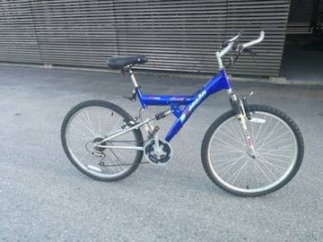 Selling: mountain Bicycle