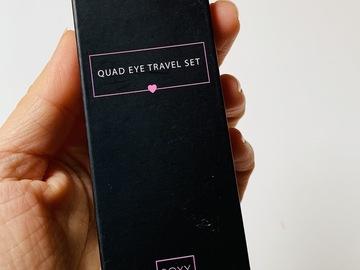 Venta: Set de pinceles viajeros Luxie