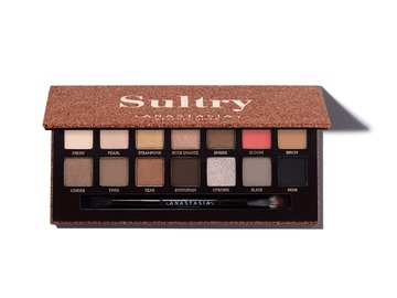 Buscando: Sultry Anastasia