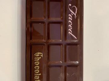 Venta: PALETA TOO FACED CHOCOLATE BAR