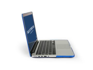 "Buy Now: Lot of 19,Snap Shell for MacBook Pro 15""(4th Gen/2016-18) (Blue)"