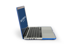 """Buy Now: Lot of 19,Snap Shell for MacBook Pro 15""""(4th Gen/2016-18) (Blue)"""