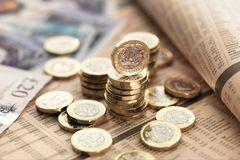 Selling: money reading