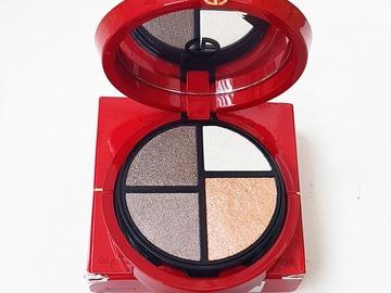 Venta: Paleta sombras edición limitada Giorgio Armani