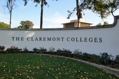 Daily Rentals:  Claremont CA, Long flat driveway in a quiet city