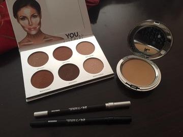 Venta: Paleta contorno nueva it cosmetics