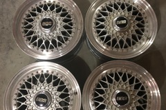 Selling: BBS RS 322 16x8 et42 5x114