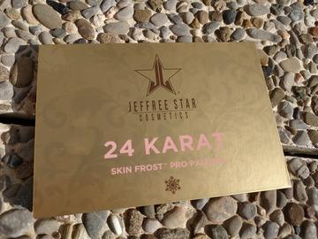 Venta: Karat Skin Frost Pro de Jefree Star