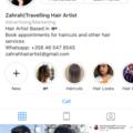 Tarjotaan: Haircut/Trimming/Styling near Unisport Otaniemi