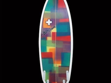 For Rent: SURF RX NEW TOY