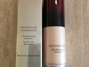 Venta: the etherealist skin illuminating foundation  ( Kevyn  aucoin )