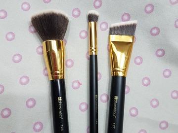 Venta: Brochas BH cosmetics