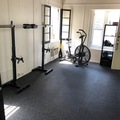 List a Space: FIT-NOMICS PRIVATE PERSONAL TRAINING STUDIO