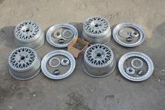 Selling: BBS RM wheels