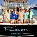Offering: Quepos Fishing