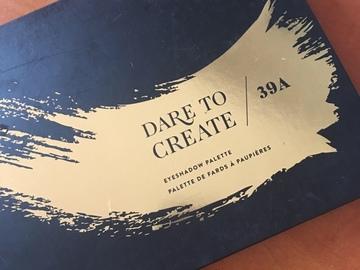 Venta: Morphe 'Dare to create'