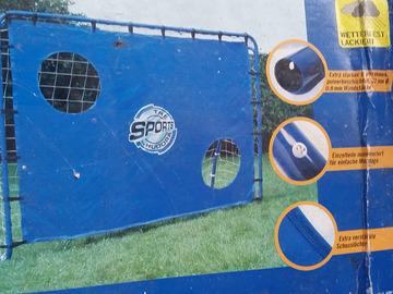 Vente: Cage de foot enfant