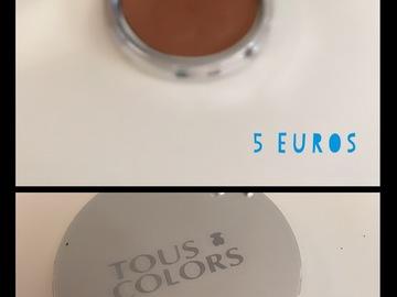 Venta: Bronzer Tous