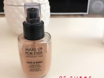 Venta: Make up Forever 32
