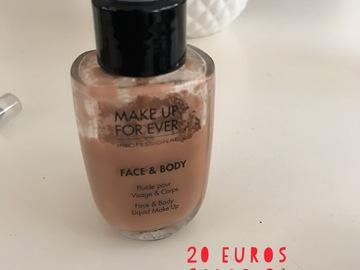 Venta: Make up forever Tono 26