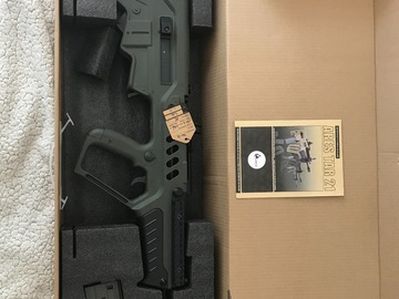 Selling: ARES IWI TAVOR TAR-21
