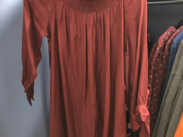 Liquidation Lot: Womens Clothing Lot MSRP Over $4200