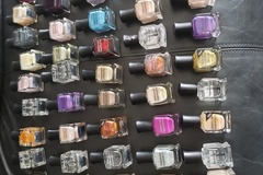 Buy Now: 150 Bottles of High End Nail Polish + Treatment $2800+ Retail