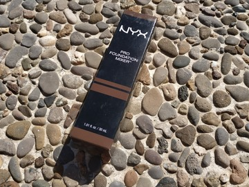 Venta: Pro foundation mixer de Nyx