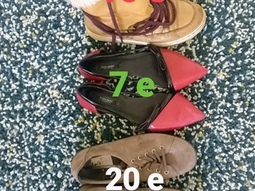 Selling: Shoes for sale