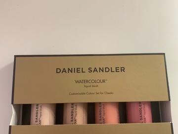Venta: Daniel Sandler