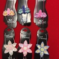 Buy Now: 300 pcs-- Sequin Foot Thongs--  $ .33 pcs!