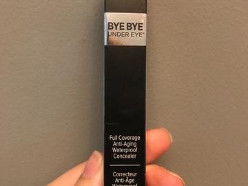 Venta: Corrector Bye Bye undereye It cosmetics