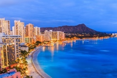 Weekly Rentals (Owner approval required): Waikiki HI, Safe Parking Steps From Waikiki Beach & Much More!