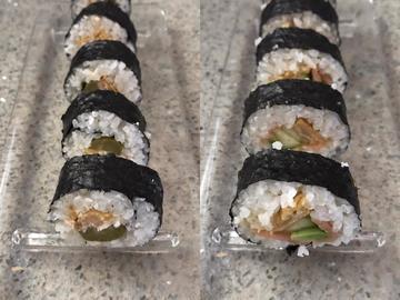 Workshop Angebot (Termine): Sushi Workshop für Beginner - zusammen mit guten Weinen 16.06.19