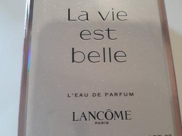Venta: Lancome la vie est belle parfum