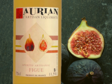 Artisan Products: Fig Flavoured Wine